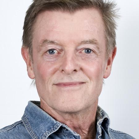 Gösta Elmquist